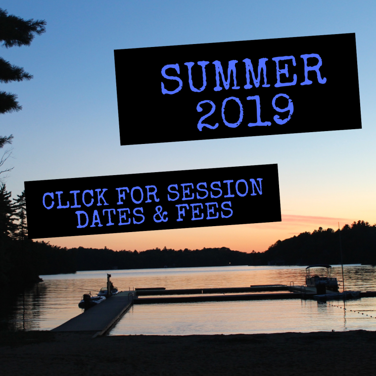 SUMMER 2019 click for info