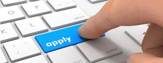 online staff application